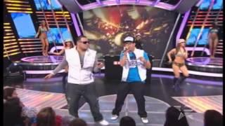 """Estudio 2 - JKING Y MAXIMAN  """"La Noche Esta de Fiesta"""""""