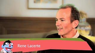 Mr. Sleeter's Neighborhood with Rene Lacerte