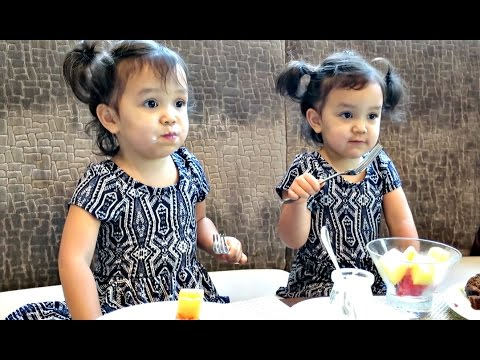 What Are You Eating? - January 22, 2017 -  ItsJudysLife Vlogs