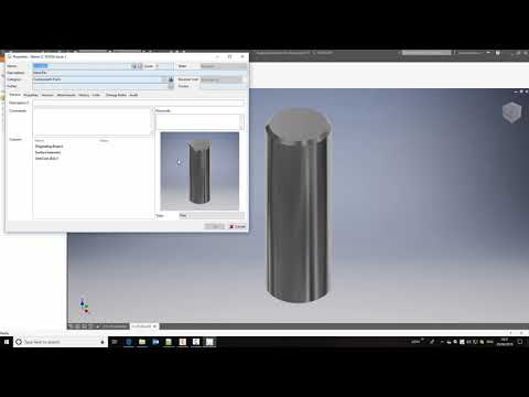 Autodesk Inventor PDM  /PLM in DDM   Part, Drawing and Assembly Management 2018