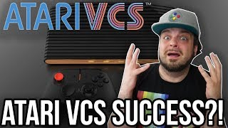 ATARI VCS REVEALED! And I Was WRONG About ONE Thing! | RGT 85