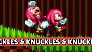 Sonic Mania's