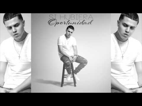 Darkiel - Si Hubiera Oportunidad (Audio Official)