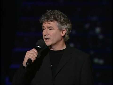 John McDermott (Canadian) - One Small Star - YouTube