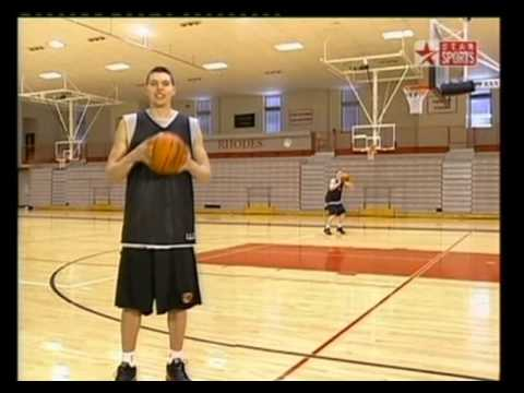 Mike Miller on how to shoot a pull-up jumper