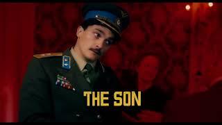 Смерть Сталина  Трейлер  Кубик в кубе