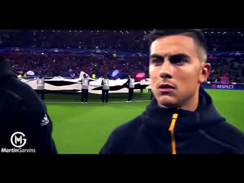 Espectacular dybala