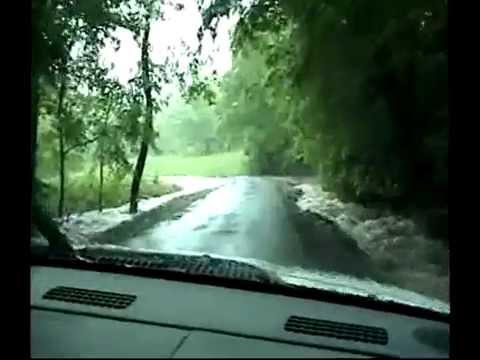"""Tennessee Flash Flood - """"Nashville"""" Flood, May 2010"""