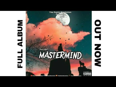 Young God - Mastermind [Full EP] | The Poetic Revolution | Official Lyrics Video | (2018)
