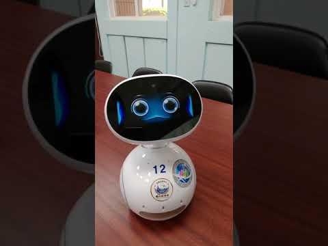 109-2運算思維與程式設計課程學生作品_Zenbo機器人訂便當
