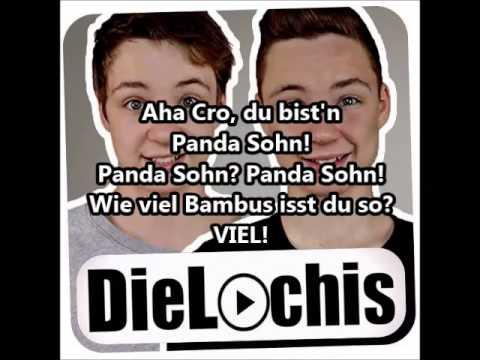 DieLochis Cro Traum Parodie Lyrics