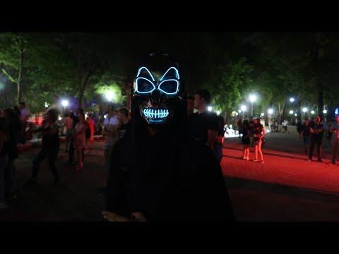 Ташкент уже другой? Фестиваль электронной музыки, фрукты в Узбекистане