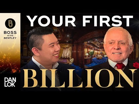 How To Make A Billion Dollars