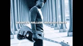 Marcus Miller - Mr.Clean (Renaissance) 2012