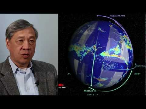 Global Precipitation Measurement Mission Teaser [720p] [3D converted]