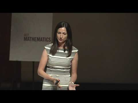 2015 Math Prize For Girls Dr. Sara Seager, MIT