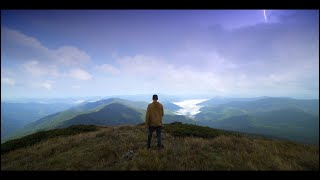 Смотреть клип Thomas Gold X David Shane - Superhuman