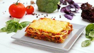 Овощная лазанья - Рецепты от Со Вкусом