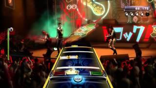 Rock Band 3: Dead End Friends - Expert Drums 100% FC