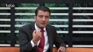 بامداد خوش - متن زندگی - صحبت ها با شرف الدین عظیمی در مورد جگر خون بدون بعضی ها در روز های عید
