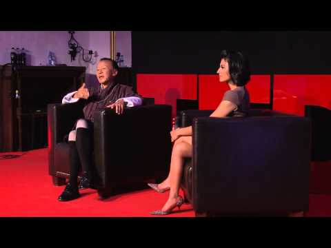 A journey of happiness | Jigmi Y. Thinley | TEDxKlagenfurt