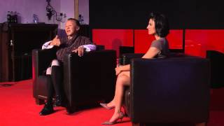 A journey of happiness | Jigmi Y. Thinley | TEDxKlagenfurt