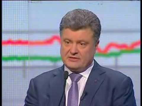 Порошенко: Этот негодяй бросил такую спичку в бочку с порохом Крыма! - Свобода слова