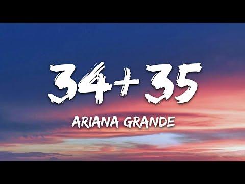 Ariana Grande - 3435