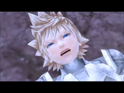 Enter the Darkness (Kingdom Hearts: Birth by Sleep) -Dual Mix-