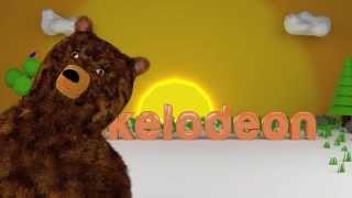 Nickelodeon TV Channel Ident!
