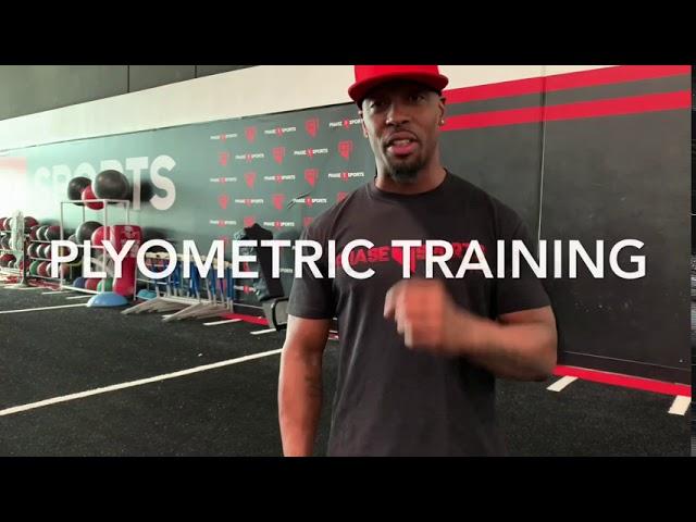 ABT- Athletic Based Training: Vertical Jump Training | Plyometrics