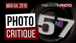 TWiP PRO Photo Critique 57 (Portraiture)