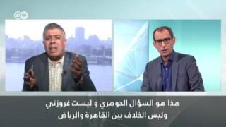 عماد الدين حسين: هناك مشكلة حقيقية تتعلق بالتربة التي ينشأ فيها المتطرفون