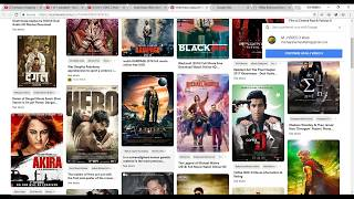 Best Website for downloading Hd Movies for FREE | 1080p Blu-ray quality m j video3