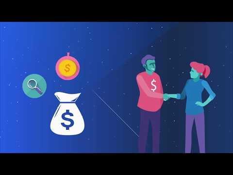 Invox Finance ICO : A decentralised invoice financing solution