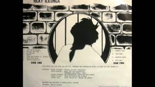 Rikki Ililonga - My destiny