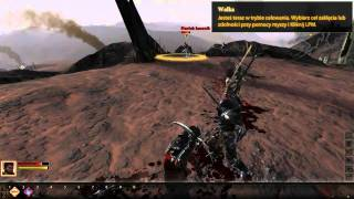 Dragon Age 2 - All Classes Gameplay- PC