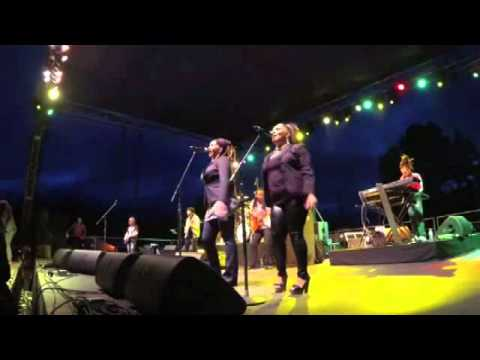 Alpha Blondy - Live at Sierra Nevada World Music Festival 2013