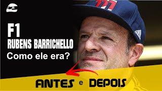 F1 - A Fonte do Envelhecimento - Antes e Depois dos Famosos - Episódio 2 thumbnail