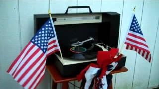 Senator Everett McKinley Dirksen - The Pledge of Allegiance (LP)