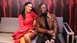 j hus interview with maya jama brits 2018