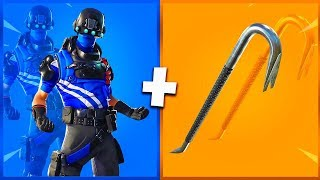 🔥 5 SKIN COMBOS -FREE TRYHARD ON FORTNITE!