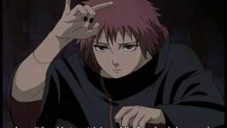 Sasori theme song