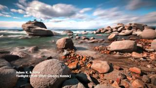 Adam K  & Soha - Twilight (Matt Ether Gloomy Remix)[FREE DOWNLOAD]