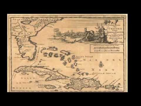 Episode 6: Early Maps of Florida (A History of Central Florida)