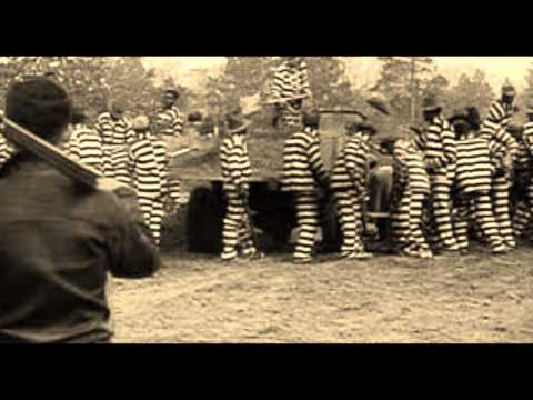 CSI Knoxville-Convict Leasing