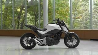 Selbstfahrendes Motorrad von Honda - Prototyp wurde vorgestellt - Spannende Technik