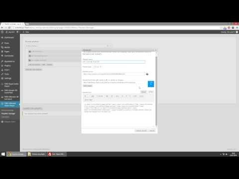 Ultimate Video Player Wordpress Plugin Tutorial