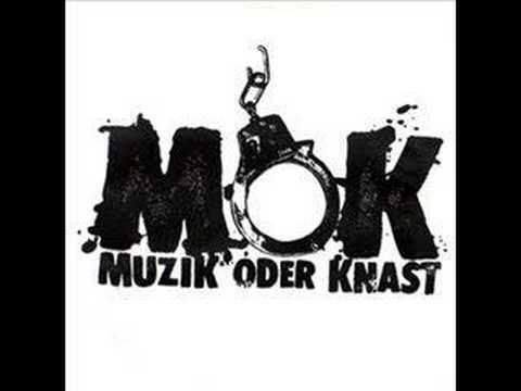 M.O.K - Kanakan(ft.Killa Hakan)