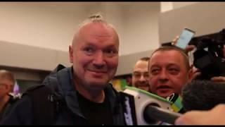 Первому покупателю нового iPhone в Москве не пришлось ждать очереди